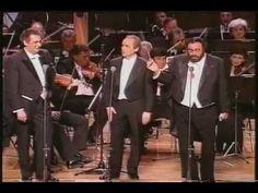 The Three Tenors-Brindisi(La traviata)1994