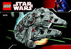 KIDS' Star Wars Lego sets are selling online for 25 times the normal price — because dads buy them for THEMSELVES.  They are the first toys to be bought more for adults than children.    And that has forced the prices to record levels.    Plastic brick versions of the films' Millennium Falcon spaceship are selling for an incredible £2,995 on the net — 25 times the original £ 119, say Lego.