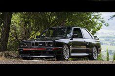 Car #1: E30 M3.
