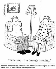 Funny Cartoons About Retirement | Funny Comics Tagged Retirement