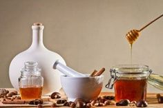 Honey and Cinnamon for Weight Loss- really good info about honey and cinnamon and the two combined.