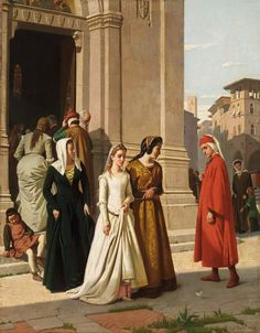View Dante che incontra Beatrice by Raffaello Sorbi on artnet. Browse upcoming and past auction lots by Raffaello Sorbi. Dante Alighieri, Albert Bierstadt, Alfred Stevens, August Sander, Alphonse Mucha, Jules Cheret, André Kertesz, Austin Osman Spare, Gabriels Inferno