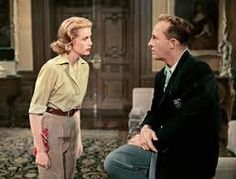 Grace Kelly in High Society in the 'pants' that zip up the back!