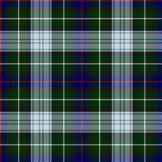 Did you know that    all tartans are plaid   but not all plaids are tartans?     These two patterns are similar   in the fact that...