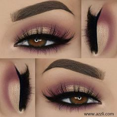 Gorgeous Makeup: Tips and Tricks With Eye Makeup and Eyeshadow – Makeup Design Ideas Gorgeous Makeup, Pretty Makeup, Love Makeup, Beauty Makeup, Makeup Set, Perfect Makeup, Beauty Tips, Hair Beauty, Smoky Eye Makeup