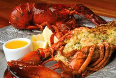 Stuff the Lobster Instead of the Bird at Bluewater Grill in CA and AZ ...725 x 492   111.5KB   offthemenuoc.wordpress.com
