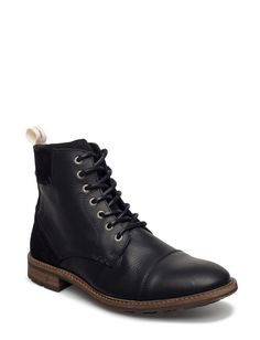 Selected Homme SHNTRAVIS LACE BOOT