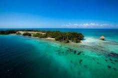 Sanctuary Caye, Belize