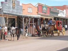 Tombstone, AZ.....