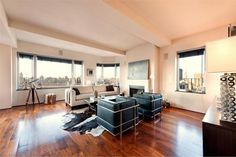 Loft en Nueva York, U.S.A. De May Ping   #Arquitectura #Loft #NewYork #Design #Interiors #Home