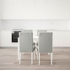 Find affordable home furnishings and furniture, all in one store. Shop quality home furniture, décor, furnishings, and accessories. Solid Pine, Solid Wood, Henriksdal Chair Cover, Chaise Ikea, Table Extensible, Under The Table, Painted Chairs, Smart Design, Table Legs