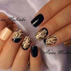 "106 Likes, 1 Comments - ANNA_MALINKO (@anna_malinko) on Instagram: ""#аннамалинко #nails #nailstagram #anna_malinko #ногтики #ногтидизайн #любимаяработа #гельлак #гель…"""