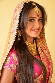 Here i just created a thread for the pics that are posted in various social networking sites of swaragini cast members and here is the thread Beautiful Girl In India, Beautiful Girl Photo, Beautiful Bollywood Actress, Most Beautiful Indian Actress, Beauty Full Girl, Beauty Women, Indian Girls Images, Indian Tv Actress, Indian Bridal Fashion