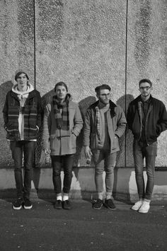 Moose Blood Moose Blood, Maine Winter, Music Photographer, New Bands, Love Deeply, Pop Punk, Music Stuff, Music Bands, Pretty Face