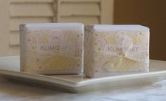 My earlier packaging version - great soap and this definitely will make you smile! Love this one too!