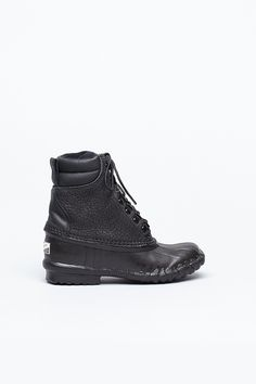 f3fb85d67767 must-have waterproof boots-- SISII by totokaelo Black Unicorn