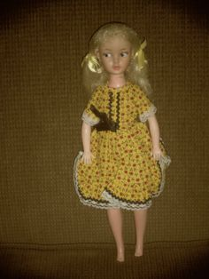 Calico Lassie Hillbilly Collection Elly May Clampett Beverly Hillbillies doll