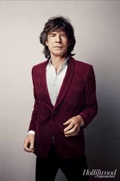 """The Rolling Stones legend is juggling production duties on multiple film and television projects -- including biopics of James Brown and Elvis and an HBO rock 'n' roll series with Martin Scorsese, who tells THR: """"Mick is absolutely alone in a very important sense -- he's a consummate artist, performer and businessman."""""""