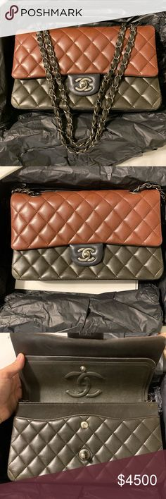 05b82c25f642 Chanel bag. Barely used. Perfect condition. Perfect condition, beautiful  bag. Only