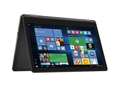 Introducing Dell Inspiron 15 7000 2 in 1 Laptop Computer 156Inch Touch FHD Display 1920x1080 6th Gen Intel Core i56200U 8GB RAM 256 GB Solid State Drive Windows 10 Certified Refurbished. Great product and follow us for more updates!