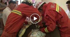 Criança é Socorrida Pelos Bombeiros Depois De Ficar Com a Cabeça Presa No Sofá http://www.desconcertante.com/crianca-e-socorrida-pelos-bombeiros-depois-de-ficar-com-cabeca-presa-no-sofa/