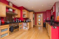 Apt 901 Margarita Plaza, 81 Adelaide Street, Belfast #kitchen