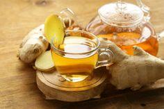 8 Alimentos para aliviar el dolor e inflamación.