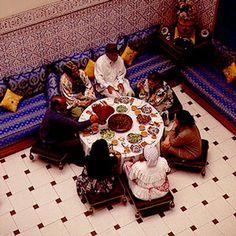 Inside Marrakech - Saveur