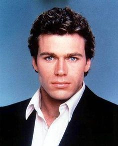 jon erik hexum, starred with Jennifer O'neal in Cover Up - Google Search