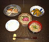 Want to know what the Japanese people eat and how they eat those foods? Here is a great introduction to proper Japanese table manners! With the help of this site you can learn the polite and respectful way to begin each meal, get the food to your mouth neatly using chopsticks, how to slurp your soup, when to eat the pickled vegetables, and end each meal with thanks to your hosts.