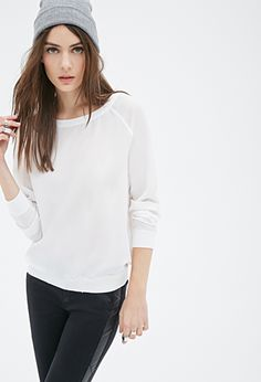 Chiffon Pullover | Forever 21 - 2000118813