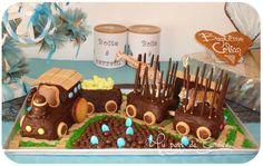 Gâteau pour l'école