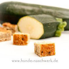 Zucchini Dinkel Happen