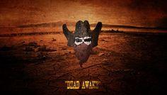Design graphics photoshop illustrator draw art vector cowboys dirty dark