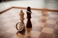 Chess Ring Shot Engagement Photos, Engagement Rings, Wedding Day, Wedding Rings, Ring Shots, Peach Flowers, September 1, Chess, Brides