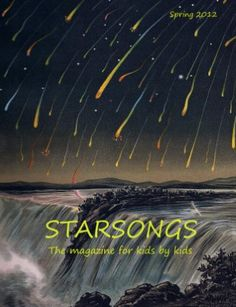 Show Preview        Facebook      Twitter      Get Link    Interview with Extraordinary Kid: Kadi Tiede, a high school student with her own photography business. Remember the tragedy of the Titanic and explore history with this issue of Starsongs.