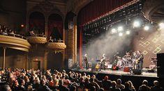 Lexington Kentucky Opera House