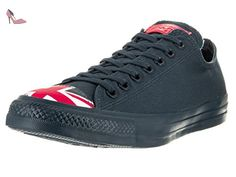 Converse Chuck Taylor All Star Leather Ox - Chaussures converse (*Partner-Link)