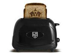 LA Kings NHL ProToast Elite Toaster.. Sick!