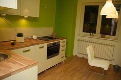 kitchen by kpucu on flickr by Buzz&Lola, via Flickr