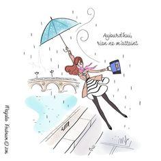 Inspirational Quote: Book de l'illustratrice Magalie Foutrier Portfolio :