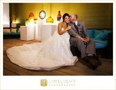 #duncanmcclellangallery #stpetersburg #florida #wedding #weddingphotography #limelightphotography #stepintothelimelight #bride #groom #husband #wife #newlyweds #kisses #decor