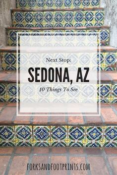From hiking to natural water slides, there are an unlimited number of things to do in Sedona, that will keep you occupied during your visit. Arizona Road Trip, Arizona Travel, Sedona Arizona, Sedona Things To Do, Trekking, Trip To Grand Canyon, Vacation Places, Mexico Vacation, Dream Vacations