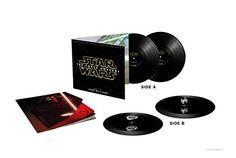 Star Wars: The Force Awakens [2 LP Hologram Vinyl], 2016 Amazon Hot New Releases Children's Music  #Music