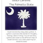 This is a 30 week unit on South Carolina history/ geography.  Week 1: A World Map Week 2: The United States  Week 3: South Carolina Landform Region...