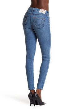 4797ca52a Image of True Religion Curvy Skinny Jeans Skinny Jeans