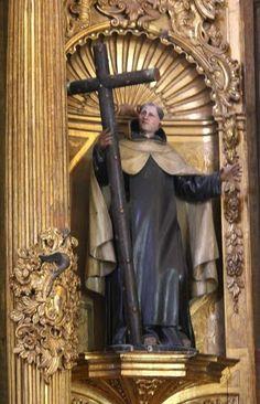Hoy es la fiesta de san Juan de la Cruz