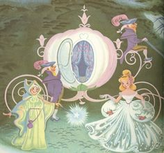 cinderella art by mary blair - Love this. Brings back memories of the old Disney books. Mary Blair, Disney Magic, Walt Disney, Disney Concept Art, Disney Fan Art, Disney Love, Disney And Dreamworks, Disney Pixar, Disney Characters