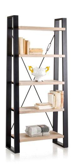 XOOON Durango Bookcase