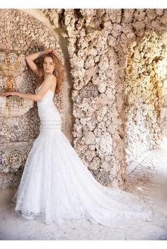 Jim Hjelm Wedding Dress Style JH8509